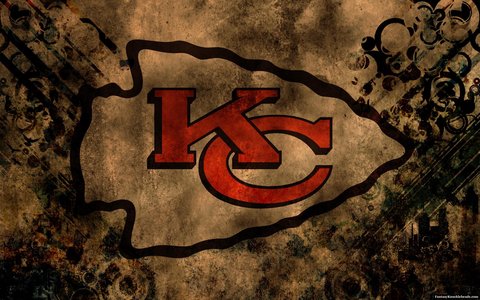 Kansas City Chiefs Players Wallpaper
