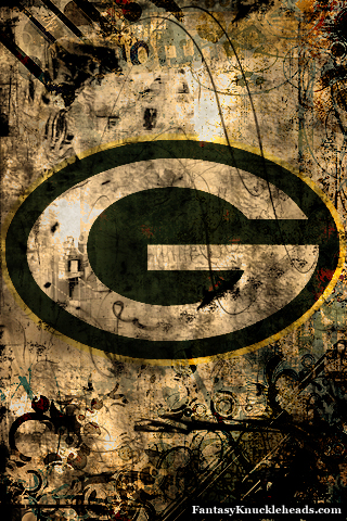 Green Bay Packers Smartphone Wallpaper