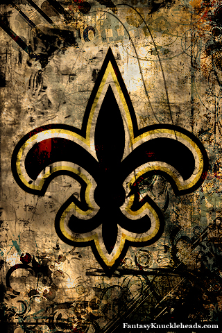 Nfl team wallpapers for iphone android and other smartphones - New orleans saints wallpaper ...
