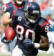Andre Johnson now finds himself on the other end of the texans-Colts rivalry.