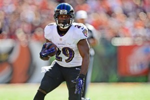 Forsett is getting it going, take advantage now.
