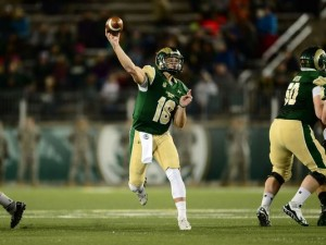 Garrett Grayson: New Orleans Saints' QB of the future?