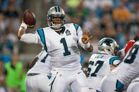 Finally healthy, Cam Newton is poised for a bounce-back season in 2015.