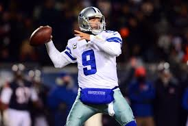 Tony Romo will be out for 8 weeks due to his latest clavicle injury.