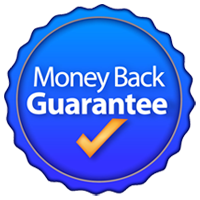 100 Percent Money Back Guaranteed! Make the Fantasy Football Playoffs or Your Money Back!