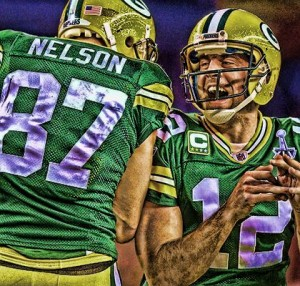 Nelson is primed for a huge week 9.