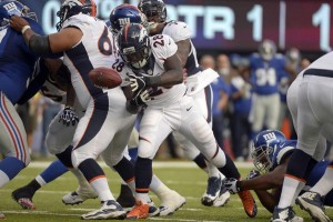 Montee Ball is a cautionary tale regarding potential breakout players.
