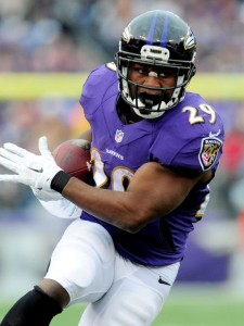 Justin Forsett could be relevant again soon.