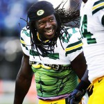 Eddie Lacy is my number 1 pick this year.