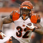 Sleeper Running Backs By Division: AFC North