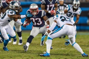 Get familiar with Dion Lewis, he can help your fantasy team.