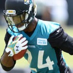 Sleeper Running Backs By Division: AFC South