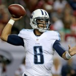 2018 Fantasy Prep: The Case For Drafting Marcus Mariota