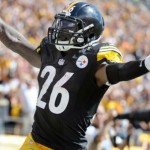Le'Veon Bell Facing Four Game Suspension