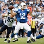 week 8 quarterback rankings