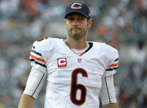 I know picking up Cutler feels dirty, but it will pay off in week 5.