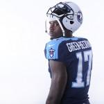NFLPA Rookie Premiere Portraits