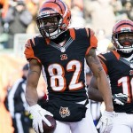 Marvin Jones. Tops amoung wide receiver sleepers
