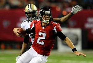 week 5 quarterback