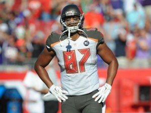 Seferian-Jenkins and the Bucs could come up big in week 14.