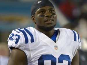 It is only a matter of time before Dwayne Allen gets on track.