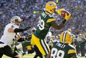 San Francisco 49ers, Green Bay Packers Fantasy Outlook