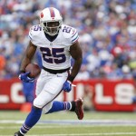 LeSean McCoy Out for Bills Will Dixon or Herron Step Up