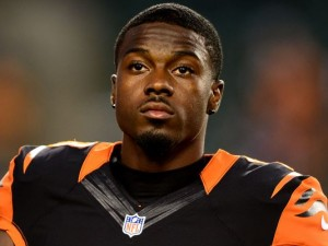 Even without Andy Dalton (thumb), keep riding A.J. Green.