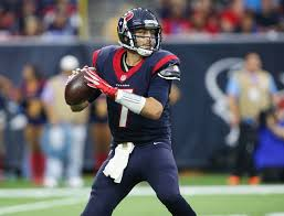Brian Hoyer is ready to rock for the wildcard round after returning from a concussion in week 17.