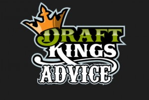 DraftKings Advice