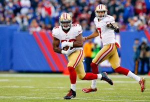 Carlos Hyde Injured, Who Will Step Up