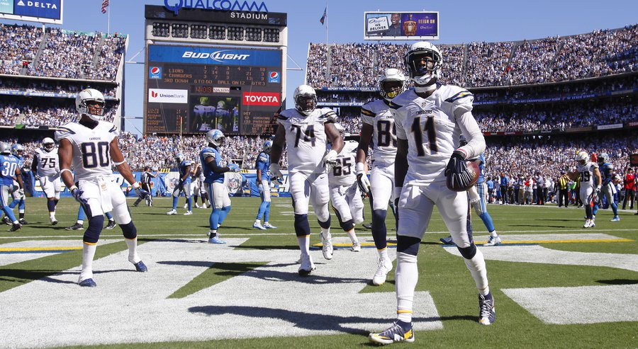 Look for Stevie Johnson lead the collective of Fantasy Sleepers in Week 10 with news of San Diego losing Malcom Floyd.