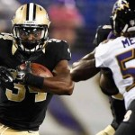 High Upside Late Round Draft Targets: Non-PPR Running Backs