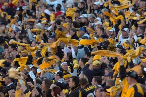 Terrible Towel Heinz Field