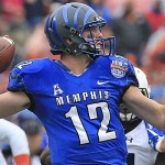 2016 NFL Draft Scouting Profile: Paxton Lynch