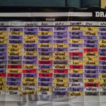 Should You Draft WR or RB in the Early Rounds