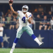 Week 11 Quarterback Rankings: Dak Prescott Returns To Prominence