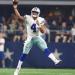 Week 11 Quarterback Rankings: Dak Prescott Returns To Prominence