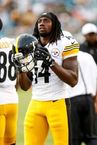 If Ben plays, Coates should be back to making big plays in no time.