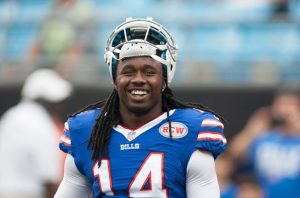 If anyone has a shot at replacing A. J. Green on Fantasy rosters, it would be Watkins.