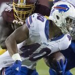 Sleeper Running Backs By Division: AFC East