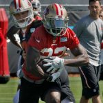 Sleeper Running Backs By Division: NFC West
