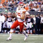 Week 15 Quarterback Rankings: Mahomes Back On Top