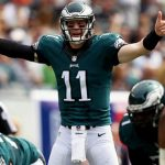 Fantasy Football Quarterback Draft Rankings