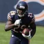 Week 15 Waiver Wire Adds: Tarik Cohen Is Back