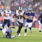 5 Questions For Week 11: Is Robert Woods The Real Deal?