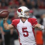 Week 16 Sleeper Picks: Drew Stanton and Kerwynn Williams a Dynamic Duo?