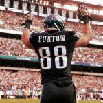 2018 Draft Prep: The Case For Drafting Trey Burton