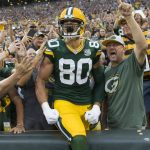 Jimmy Graham Packers