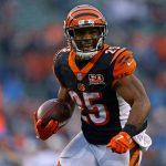 Week 3 Waiver Wire Picks: Go Time For Giovani Bernard